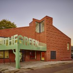 image of exterior from nunhead green