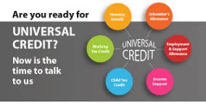 Universal Credit support session @ Ivy