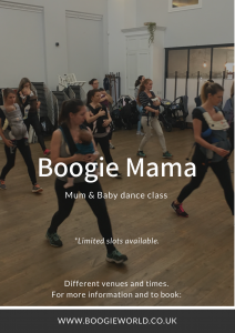 Boogie Mama @ Willow